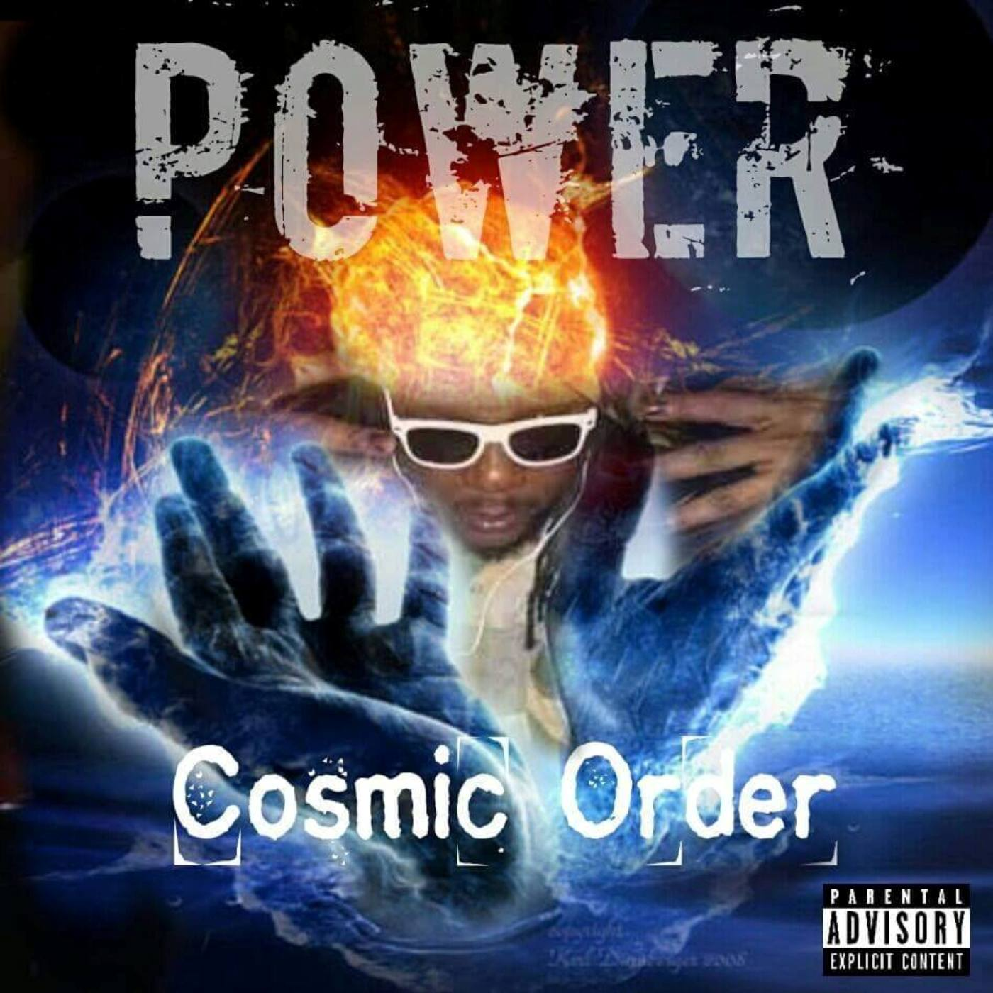 Cosmic Order by Power produced by #GAMEPROTheProducer